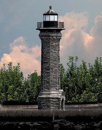 Jessica Schulman - Blackwell Island