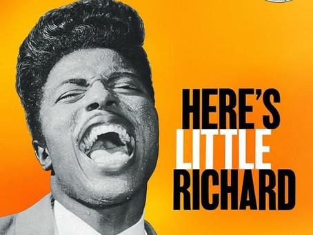 20/05/12 魅惑のシンガー ~Little Richard編~