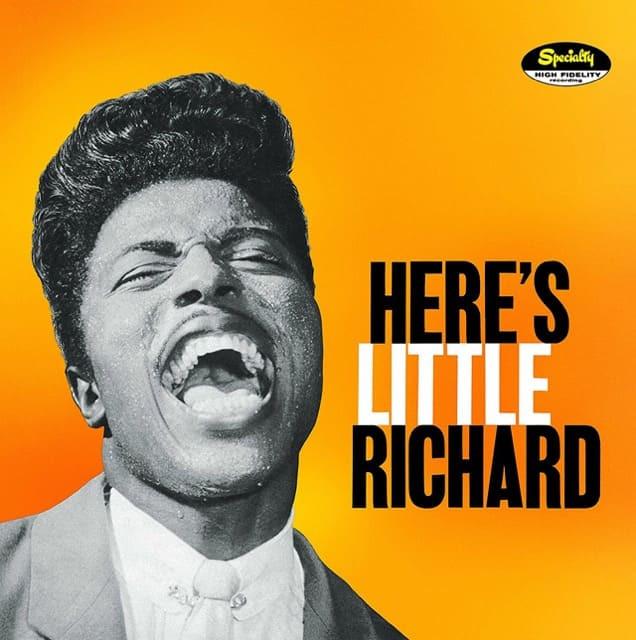 Little Richard 1