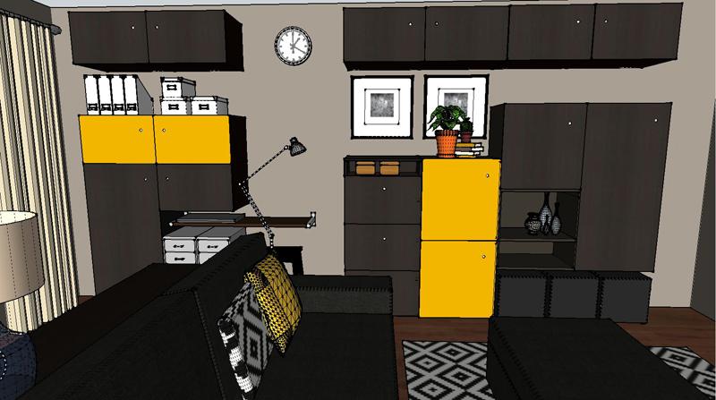 Wohnzimmer/Küche_04