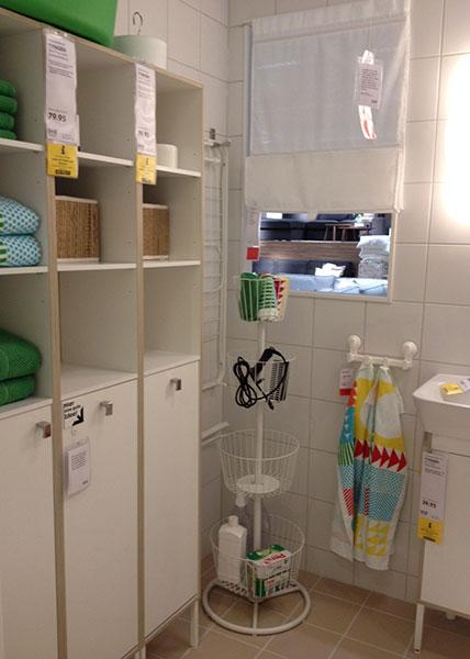 Showroom Pratteln