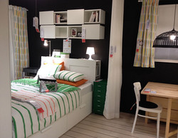 Showroom Pratteln