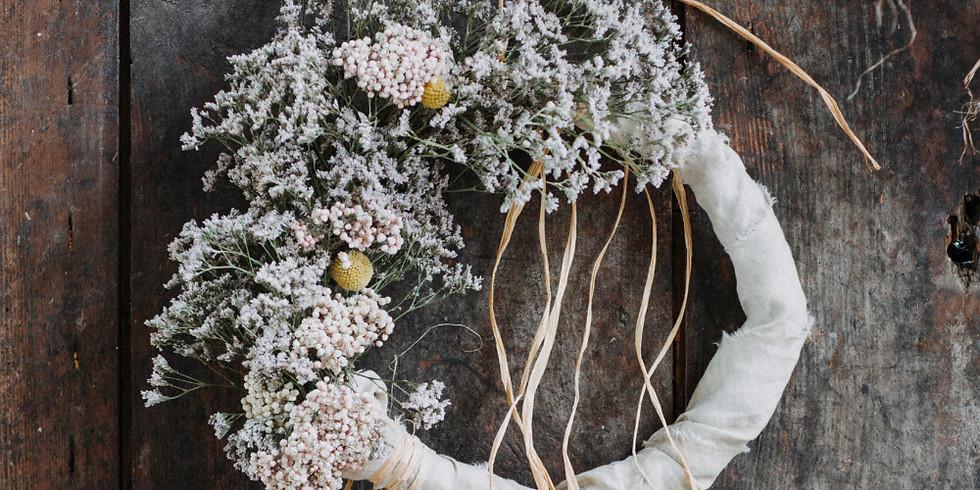 X-Mas Eco-Flower LAB