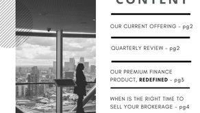 The PFP Quarterly (March 2021 edition)