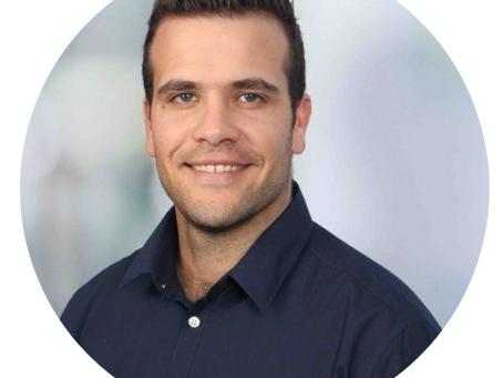 Ryan Grove -  Head of Finance