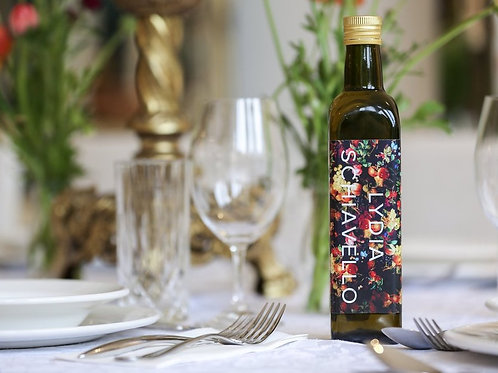 Organic Olive Oil - Sold Out