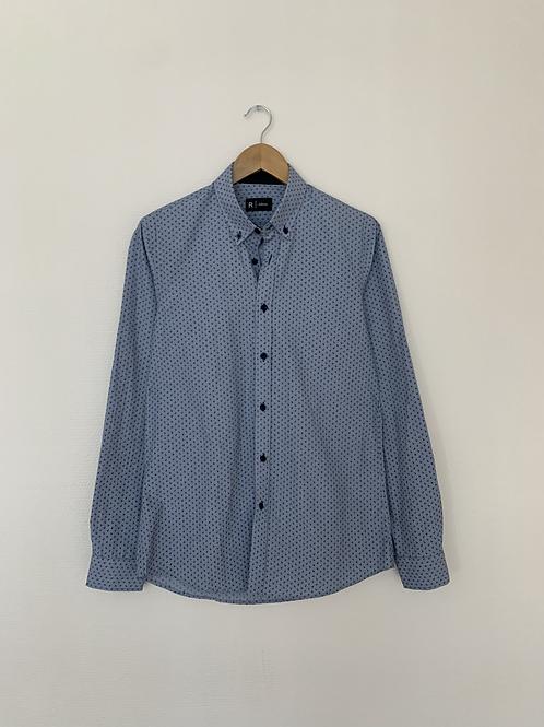 Рубашка R Edition