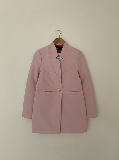 Пальто ZN collection