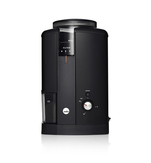 Coffee grinder Wilfa Black