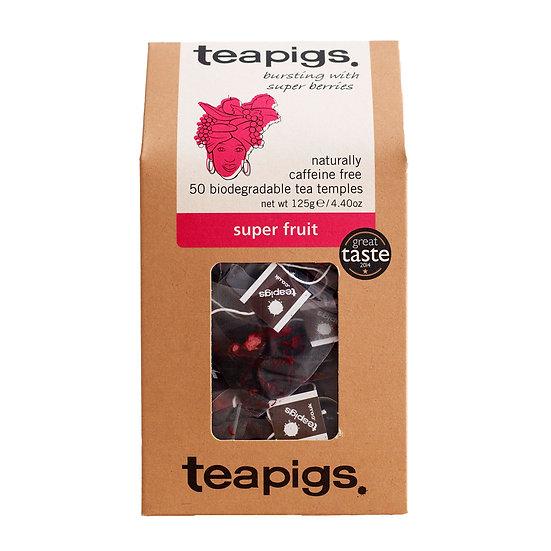 Teapigs Super Fruit