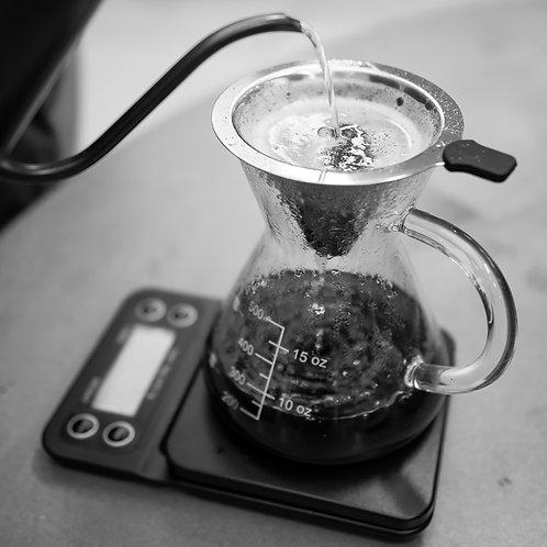 Kaffebryggare L.A.B. Small 500 ml
