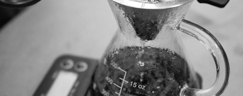 Coffee Maker L.A.B. Small 500 ml