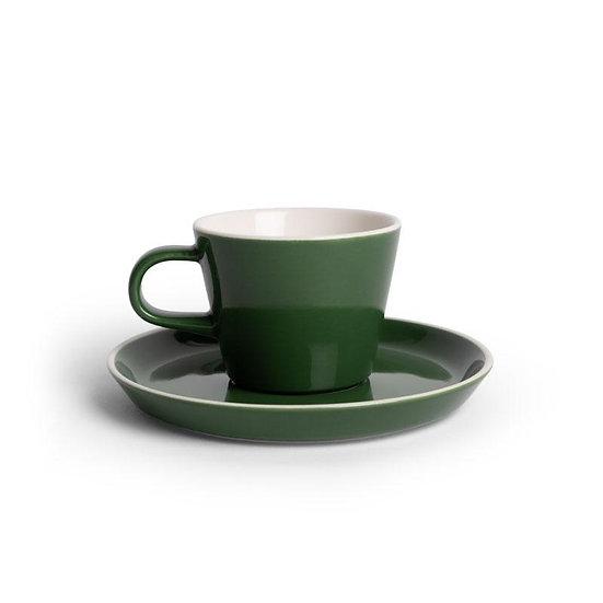 Roman Cup Coffee + Saucer 170 ml