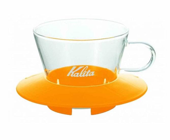 Kalita Dripper 155 & 185 - 1 to 5 cups