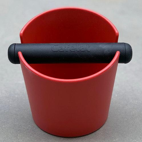 Sumplåda Cafelat Röd Tubbi - Liten