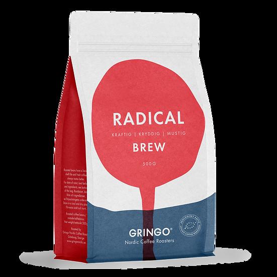 RADICAL BREW - Organic