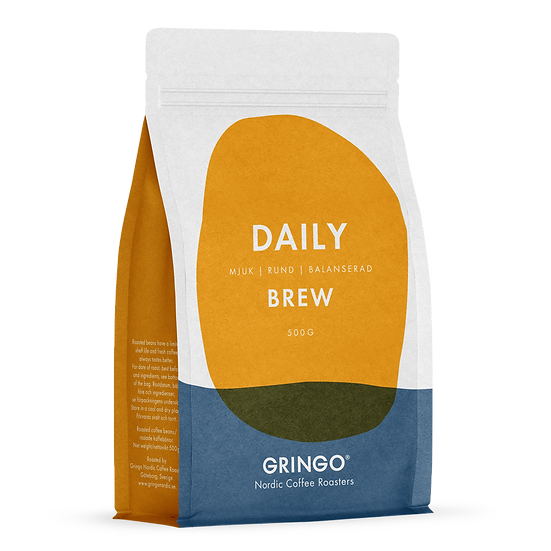DAILY BREW