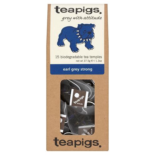 Teapigs Earl Grey Strong