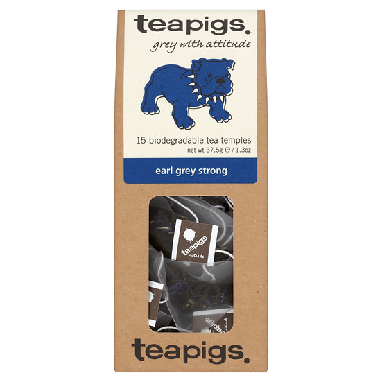 Teapigs Earl Gray Strong
