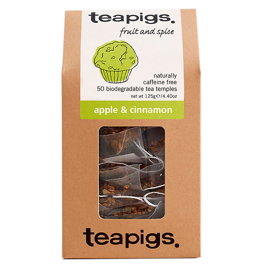 Teapigs Apple & Cinnamon