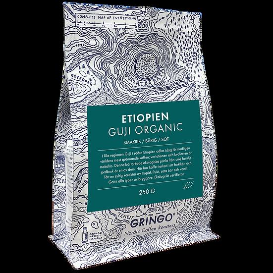 Etiopien Guji Organic