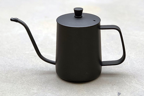 Kettle Pour Over BLACK 600 ml