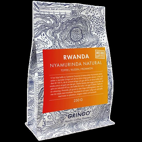 Rwanda Nyamurinda Natural