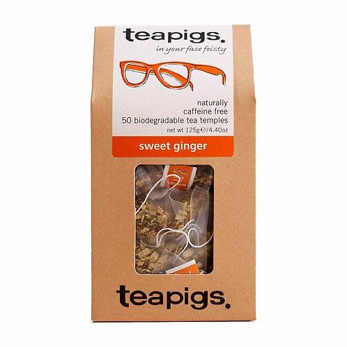 Teapigs Sweet Ginger