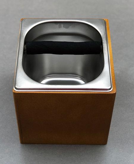 Knock Box - Bänkmodell XL