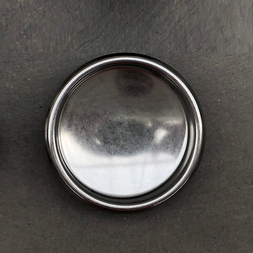 Blindfilter 58 mm