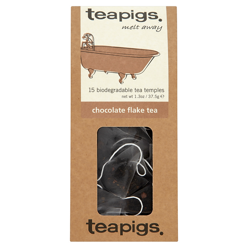 Teapigs Chocolate Flake Tea