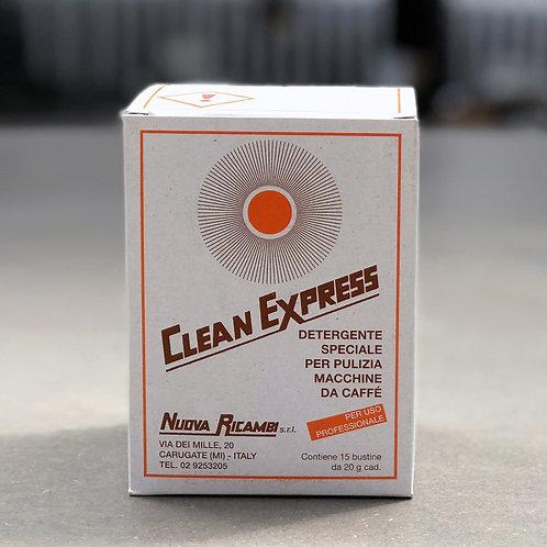 Rengöringsmedel Clean Express 1 påse