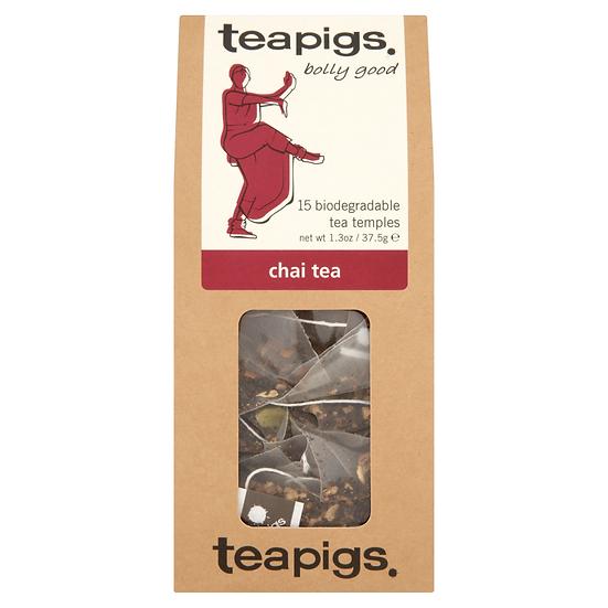 Teapigs Chai