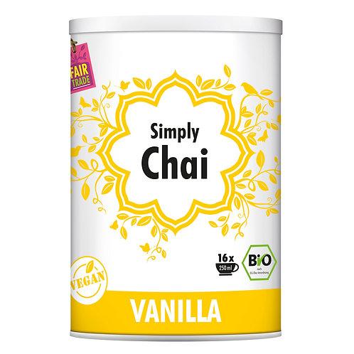 Simply Chai Vanilj