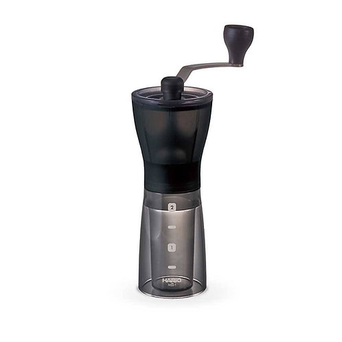 Hario Mini Slim Plus - Kaffekvarn