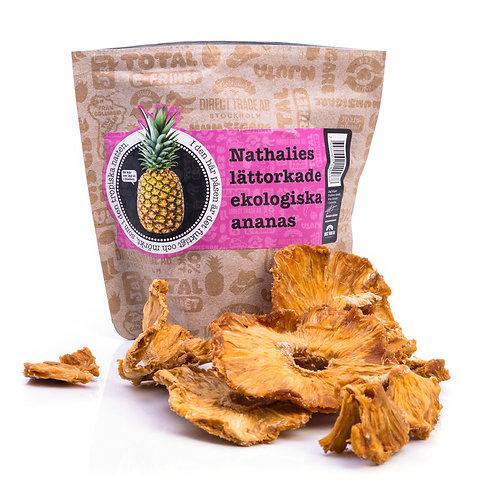 Torkad Ananas