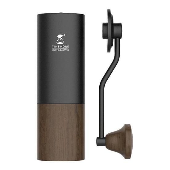 Timemore - Coffee Grinder Black Chestnut Wood