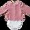 Thumbnail: BODY/T-SHIRT MANICA LUNGA PETIT BATEAU