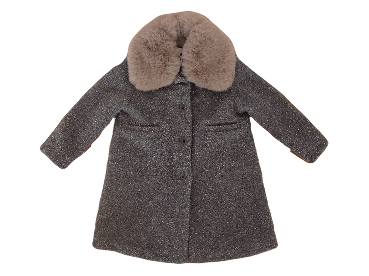CAPPOTTO IN LANA DOUUOD