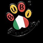 Logo definito con R Allevamento Bubi Zam