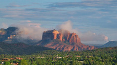 Energy Wellness in Sedona's Red Rocks