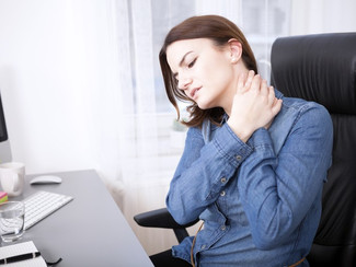 5 Tips for Neck and Shoulder Care Between Massage Appointments