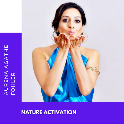 10 - Nature activation