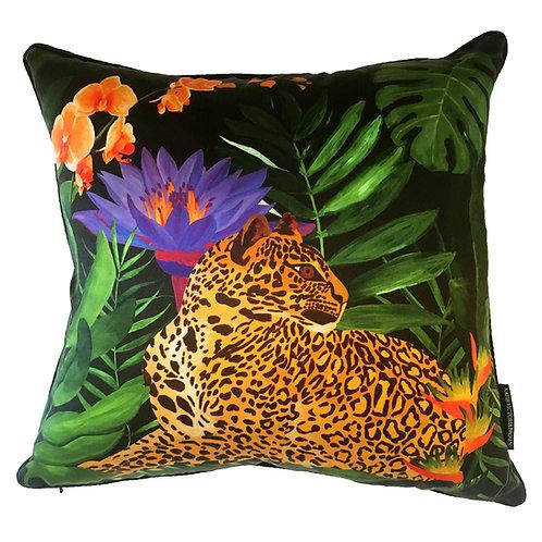 Fleurs Exotiques no.1 Cushion