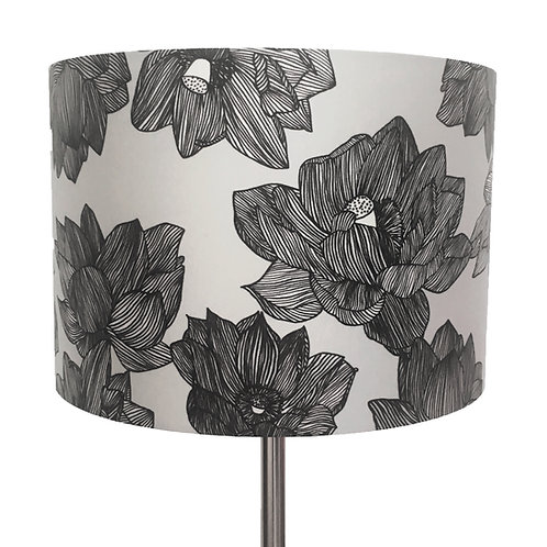 House of The Flying Lotus Lampshade