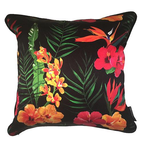 Fleurs Exotiques no.2 Cushion