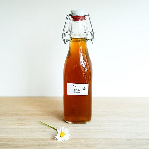Daisy syrup