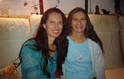 Eva Ruprechtsberger, Sandra Ingerman,