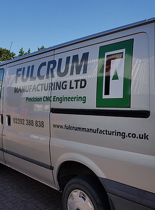 Fulcrum Manufacturing Ltd Van.jpg
