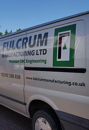 Fulcrum Manufacturing Ltd Van.jpg
